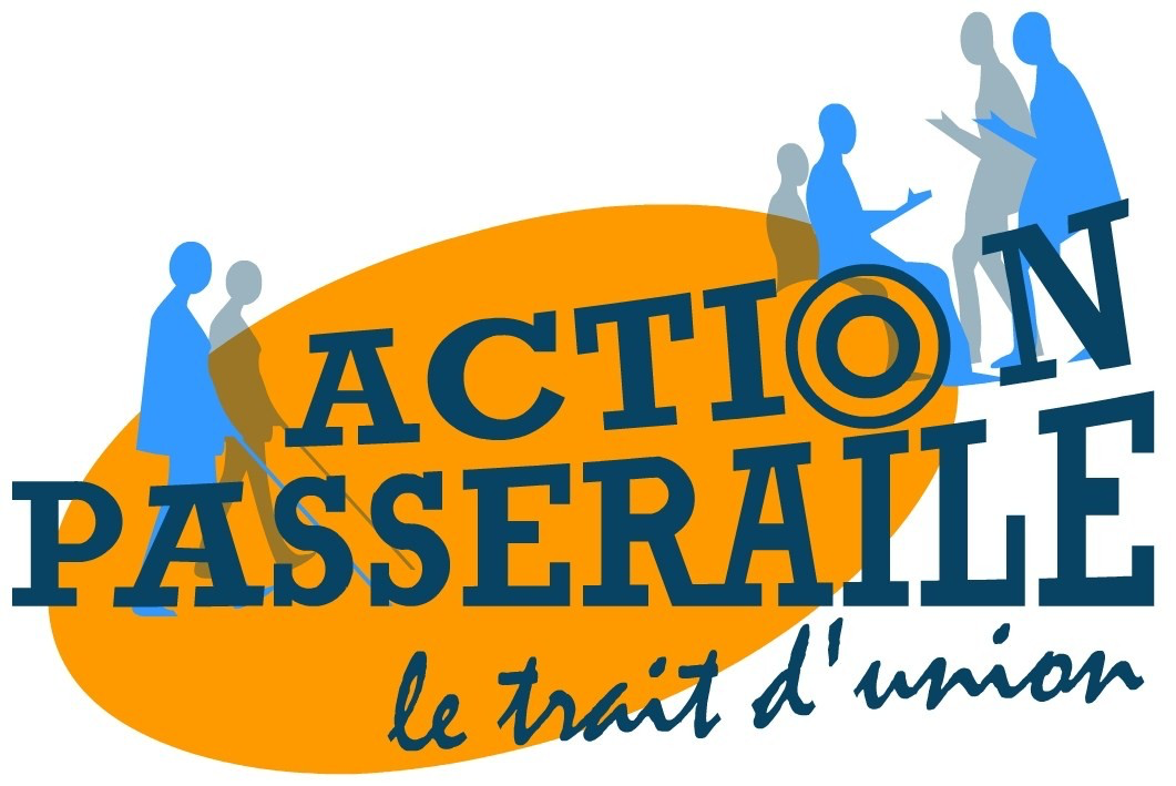 logo de l'association Action Passeraile